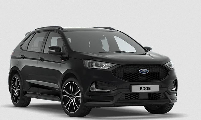 Ford Ford Edge