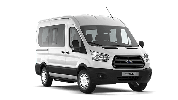 Ford Ford NFZ: Transit Bus