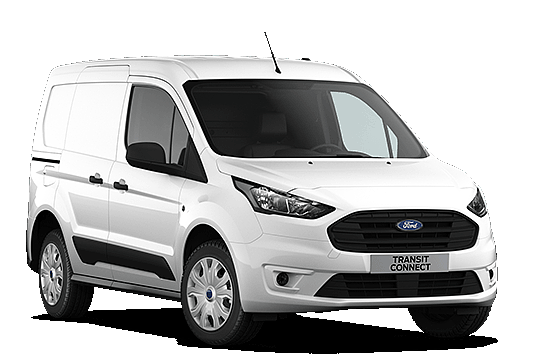 Ford Ford NFZ: Transit Connect