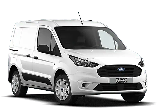Ford Ford NFZ: Tansit Courier